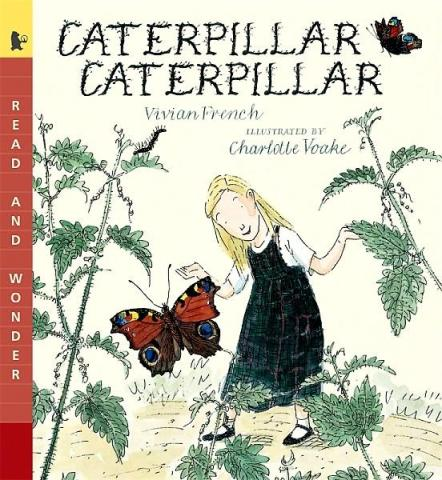 Caterpillar Caterpillar