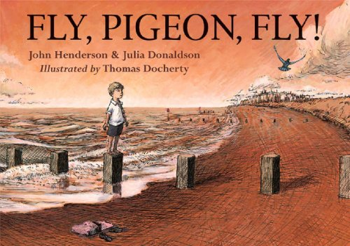 fly pigeon fly