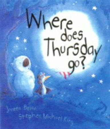Where Thursday