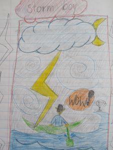 Storm Boy by Jenny