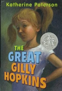 Great-Gilly-Hopkins-Book