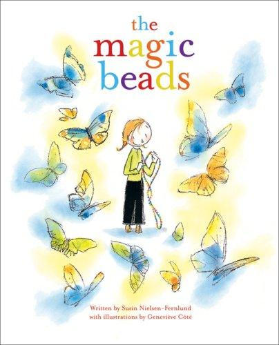 Magic Beads Big Issue Titles There's a Book for That