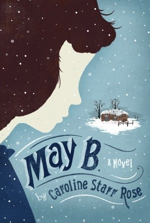 May-B In the world of books: 25 girls who stand out There's a Book for That