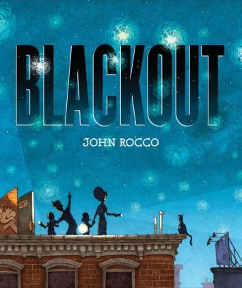 Blackout Picture Books for New Parents: Building a beautiful collection There's a Book for That