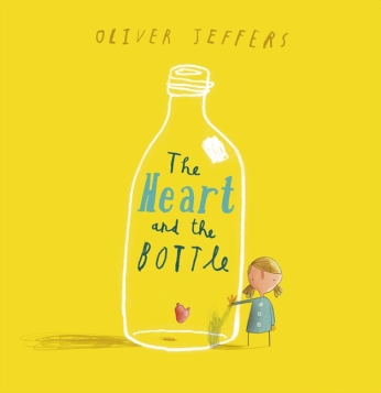 heart in the bottle Top Ten Tuesday: Ten plus ten equals twenty auto-buy Illustrators
