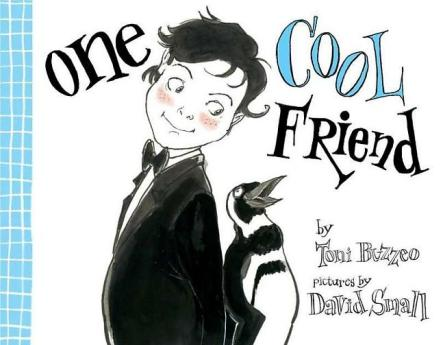 One cool Friend Top Ten Tuesday: Ten plus ten equals twenty auto-buy Illustrators
