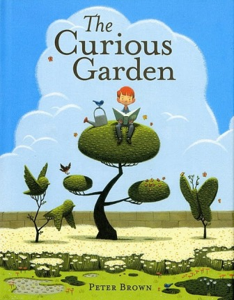 Curious Garden Top Ten Tuesday: Ten plus ten equals twenty auto-buy Illustrators