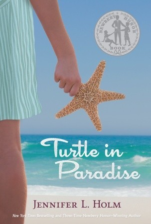 Turtle in Paradise In the world of books: 25 girls who stand out There's a Book for That