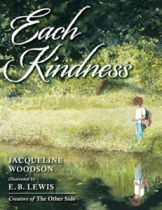 each kindness