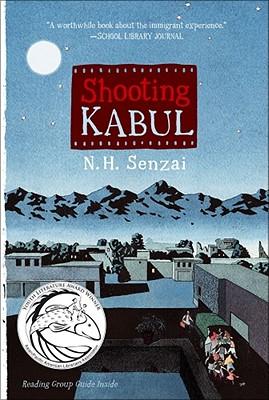 Shooting-Kabul-Senzai-N-H-9781442401952