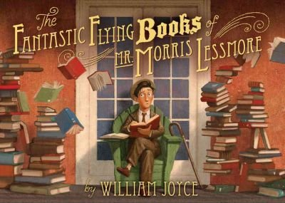The Fantastic Flying Books Picture Books for New Parents: Building a beautiful collection There's a Book for That