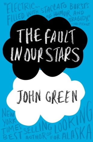 fault in our stars 12 for 2012