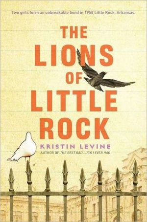 lions-of-little-rock  In the world of books: 25 girls who stand out There's a Book for That