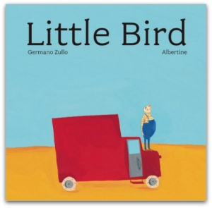 little-bird 12 for 2012