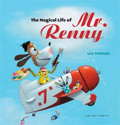 the-magical-life-of-mr-renny