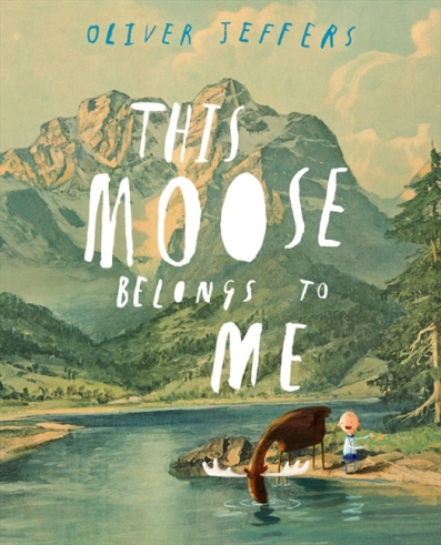 this moose belongs to me Big questions: picture books that inspire philosophical discussion #pb10for10 2016 There's a Book for That