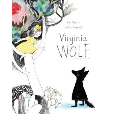 virginia wolf top 12 of 2012