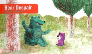 bear despair cover