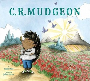 C.R. Mudgeon