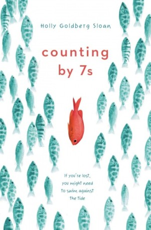 counting by 7s In the world of books: 25 girls who stand out There's a Book for That