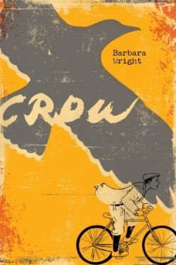 Crow  In the world of books: 25 boys who stand out There's a Book for That