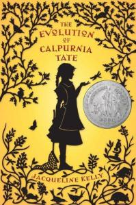 Evolution-of-Calpurnia-Tate