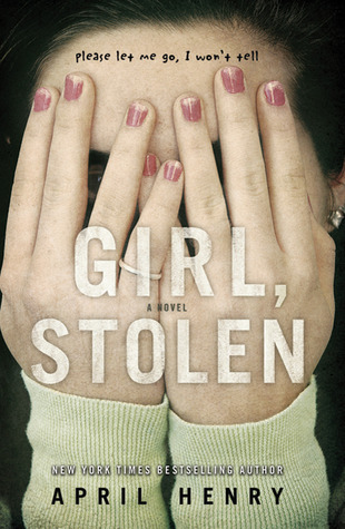 Girl, Stolen #IMWAYR There's a Book for That