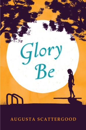 Glory Be In the world of books: 25 girls who stand out There's a Book for That