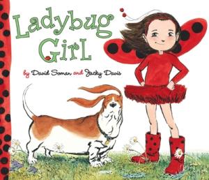 Ladybug-Girl