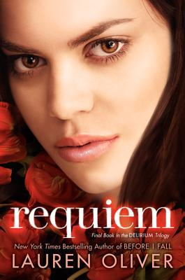 Requiem It's Monday! What are you Reading? There's a Book for that