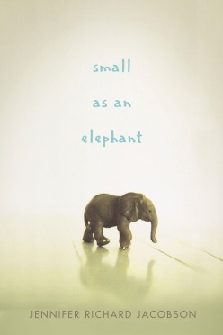 Small_as_an_Elephant  In the world of books: 25 boys who stand out There's a Book for That