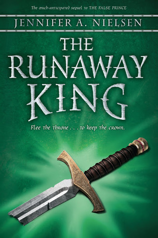 The Runaway King Favourites of 2013 There's a Book for That