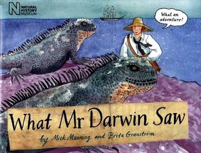 what mr darwin saw