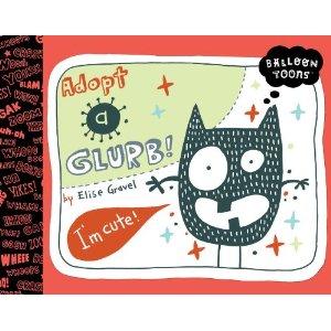 adopt a glurb