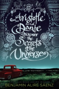 Aristotle and Dante- It's monday What are you reading?