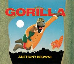 Gorilla Anthoney Brown
