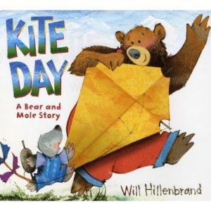 Kite Day - It's Monday