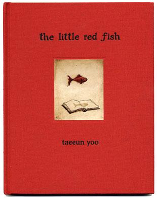 littleredfish It's Monday!