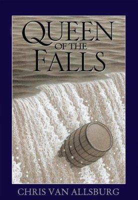 QueenofFalls - It's Monday!