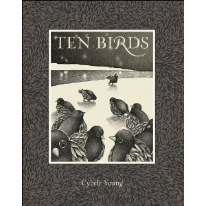 Ten Birds - It's Monday!