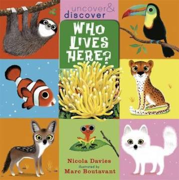 #nfpb2013 Preschool Nonfiction There's a Book for That