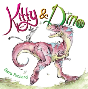 Kittie and Dino
