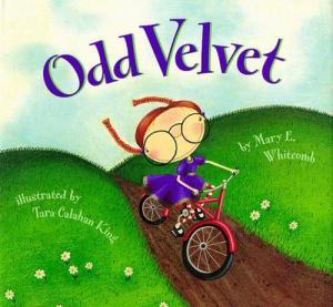 Odd Velvet It's Monday!