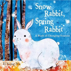 Snow Rabbit, Spring Rabbit Il Sung Na review