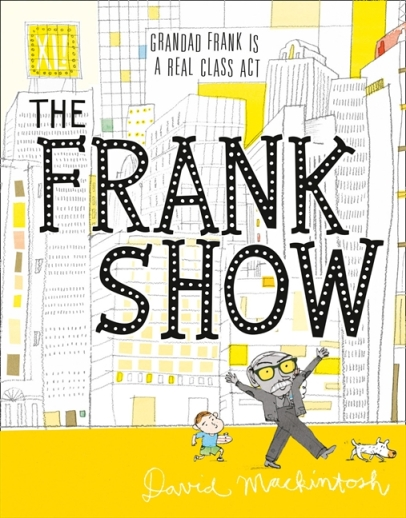 The Frank Show: A Connection Between Generations There's a Book for That