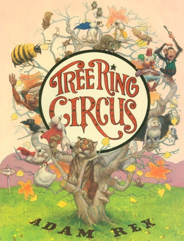 treeringcircus