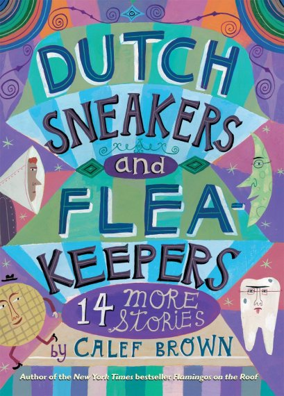 dutch sneakers