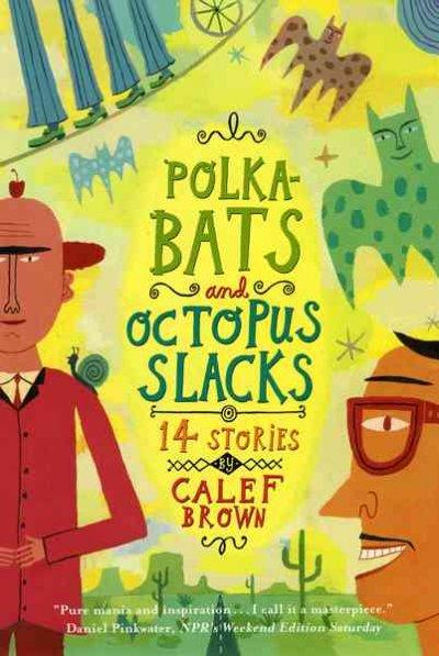 polka bats