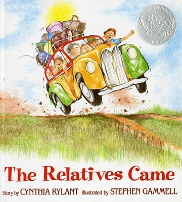 The-Relatives-Came-9780689717383