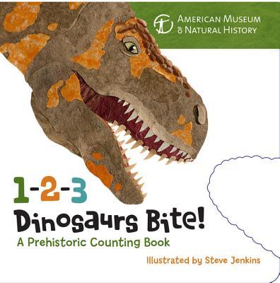 1-2-3-Dinosaurs-Bite-American-Museum-of-9781402777226